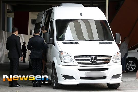 Kim Tae Hee tre trung tai su kien anh 1
