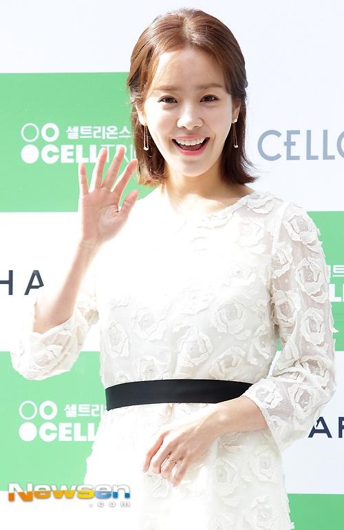 Kim Tae Hee tre trung tai su kien anh 8