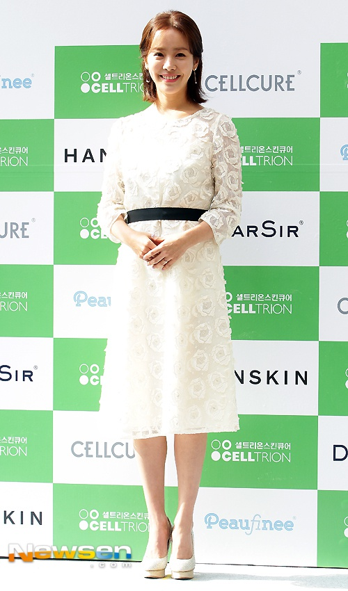 Kim Tae Hee tre trung tai su kien anh 9