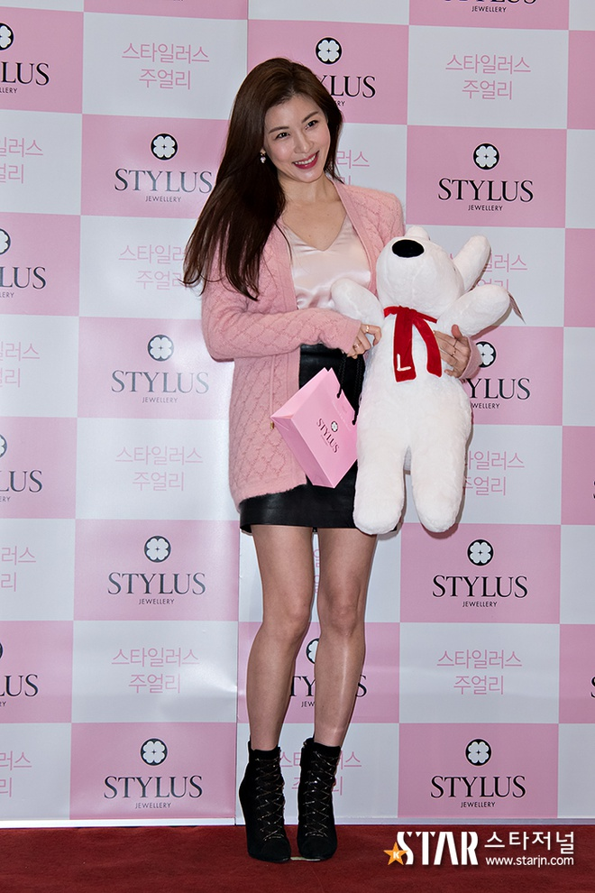 Kim Tae Hee tre trung tai su kien anh 7