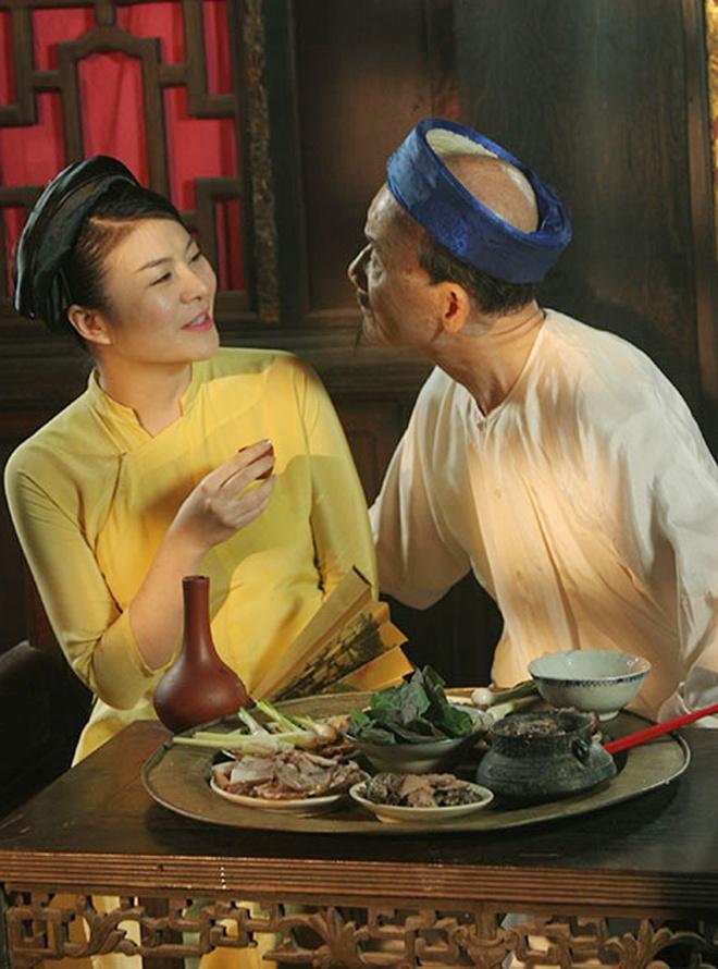 Pham Bang: Dem tieng cuoi dang doi, de nuoc mat rieng minh hinh anh 3
