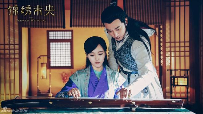 Phim cua Duong Yen Cam tu Vi Uong anh 3