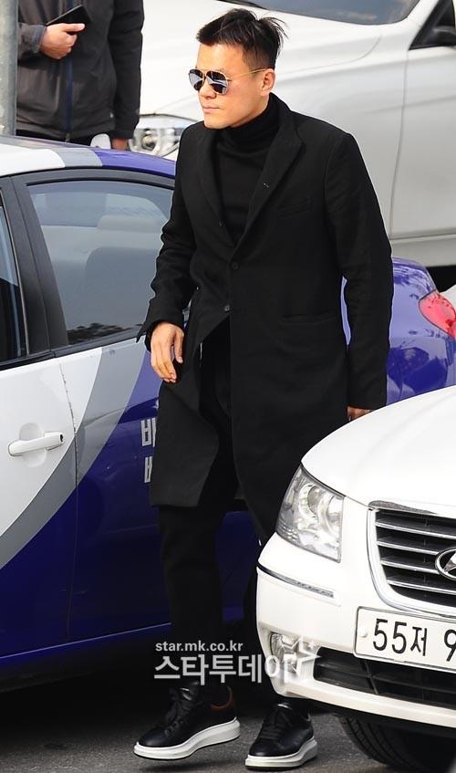 Anh hiem hoi cua Kim Tae Hee - Bi Rain trong le cuoi hinh anh 7