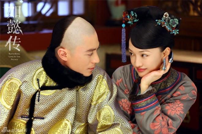 Su xa hoa trong phim co trang moi cua chong Lam Tam Nhu hinh anh