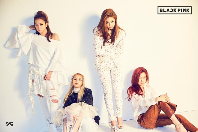 3 xu huong noi troi cua Kpop 2016 anh 2