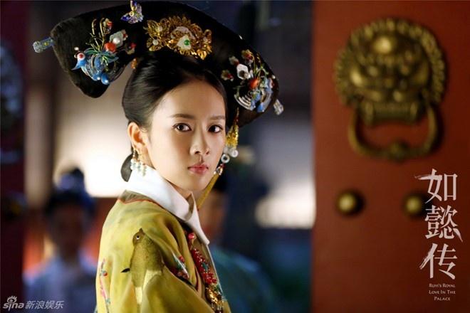 Hau truong phim Hau cung Nhu Y truyen anh 14