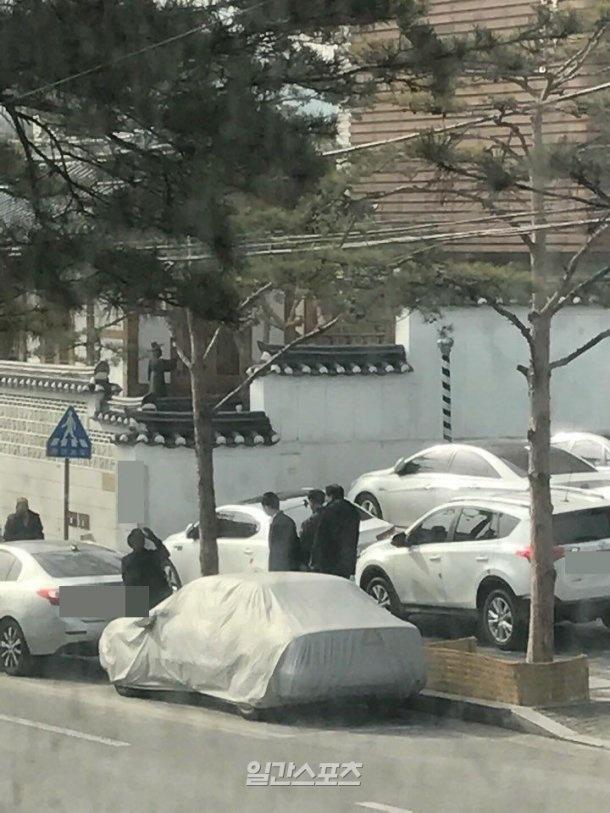 Anh hiem hoi cua Kim Tae Hee - Bi Rain trong le cuoi hinh anh 10