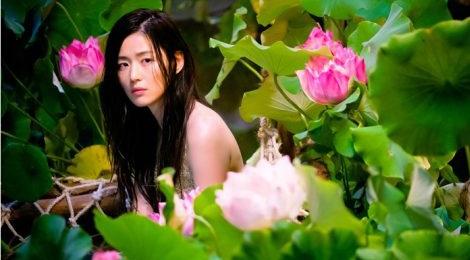 Jun Ji Hyun goi cam khi hoa nang tien ca trong phim hinh anh