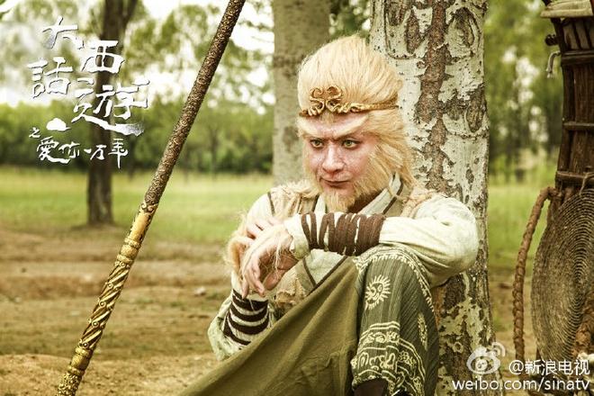 'Ton Ngo Khong' cua Hoang Tu Thao lo san tu khau tao hinh hinh anh