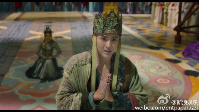 'Tay du ky moi': Duong Tang mua vo Nhu lai than chuong hinh anh 1