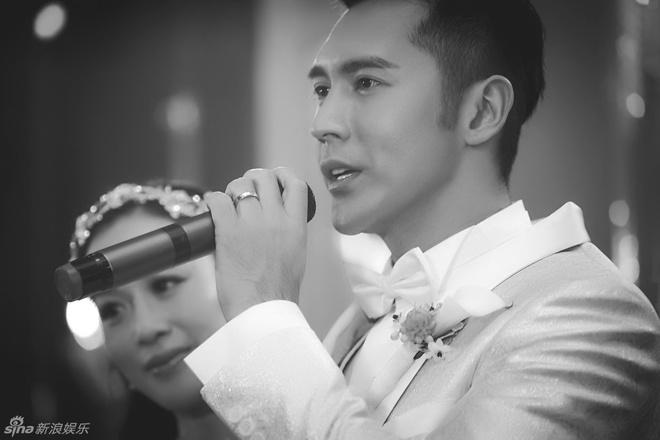 Dam cuoi Chung Le De anh 3