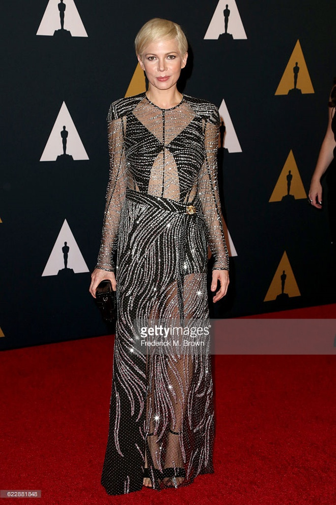 Sao Hollywood te tuu tren tham do Oscar ton vinh Thanh Long hinh anh 6