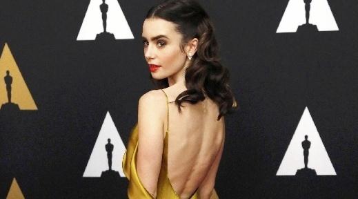 Sao Hollywood te tuu tren tham do Oscar ton vinh Thanh Long hinh anh