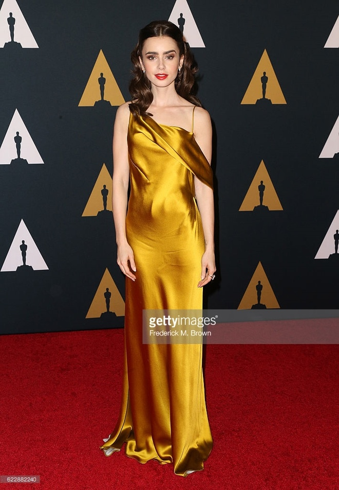 Sao Hollywood te tuu tren tham do Oscar ton vinh Thanh Long hinh anh 3