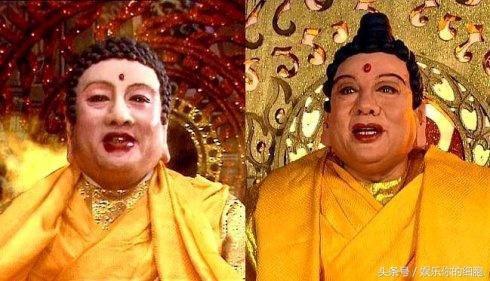 Phat To Nhu Lai phim Tay du ky 1986 anh 2