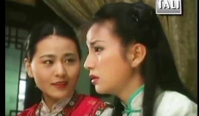 A hoan Thai Ha trong 'Hoan Chau cach cach' giau co bac nhat hinh anh