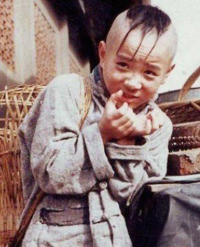 Sao nhi mot thoi Trung Quoc mung khi toc moc lai o tuoi 29 hinh anh 2