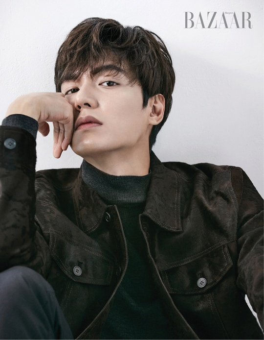 Lee Min Ho dien trai tren tap chi thang 12 hinh anh 3