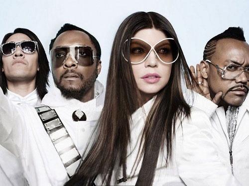 Taboo Black Eyed Peas ung thu tinh hoan anh 2