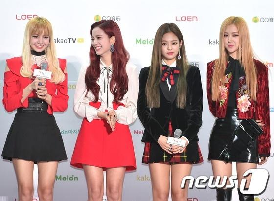 EXO, BTS thong tri le trao giai trong dem bieu tinh o Han hinh anh 4