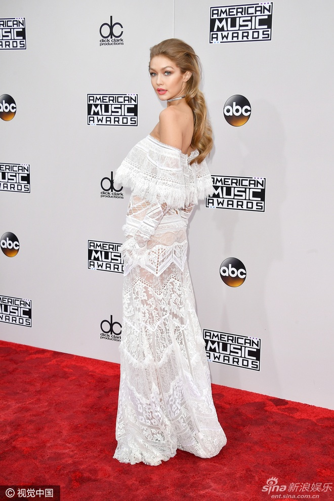 Tham do American Music Awards anh 4