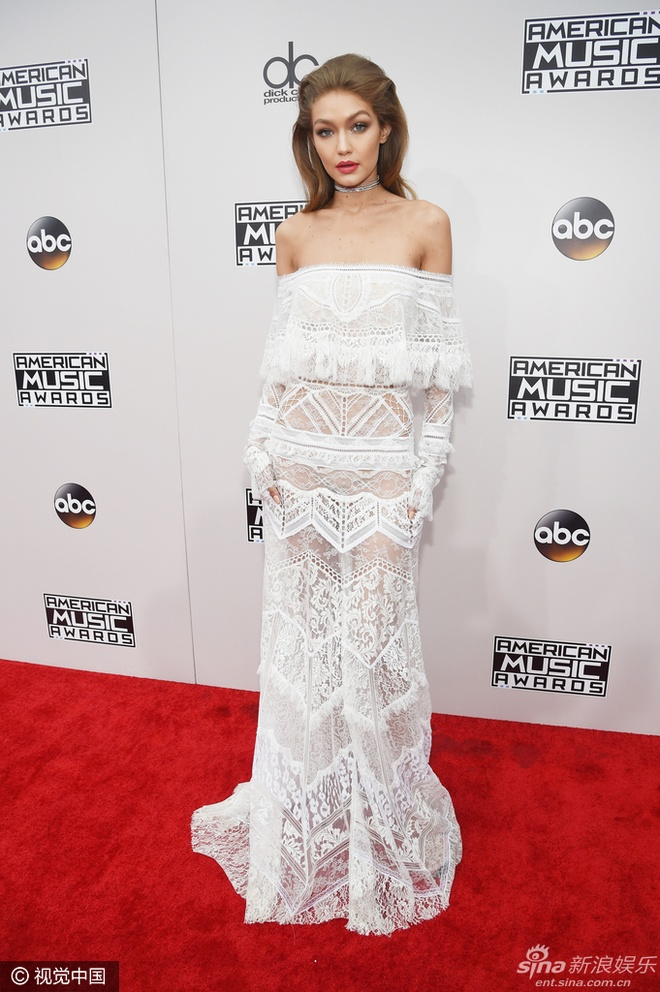 Tham do American Music Awards anh 5