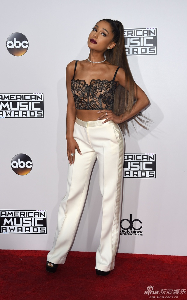 Tham do American Music Awards anh 7