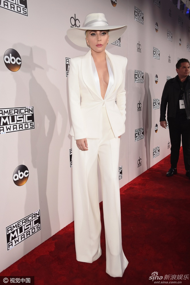 Tham do American Music Awards anh 3