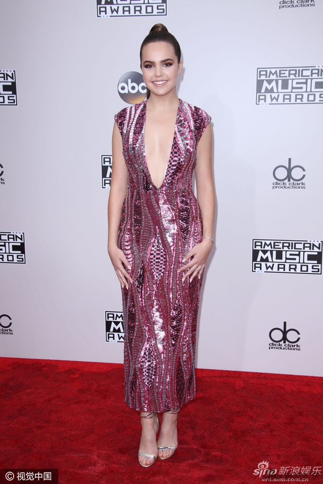 Tham do American Music Awards anh 9