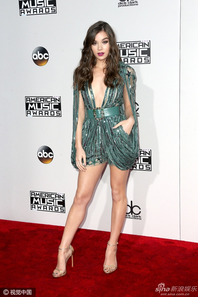 Tham do American Music Awards anh 6