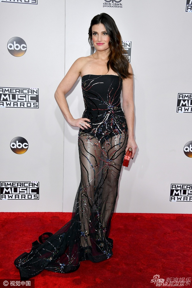 Tham do American Music Awards anh 10