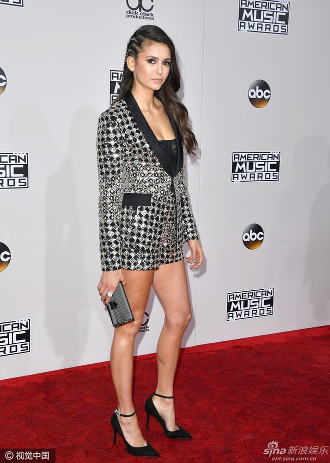 Tham do American Music Awards anh 12