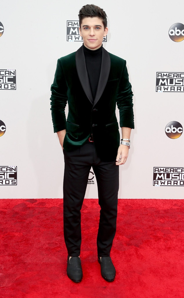 Tham do American Music Awards anh 17