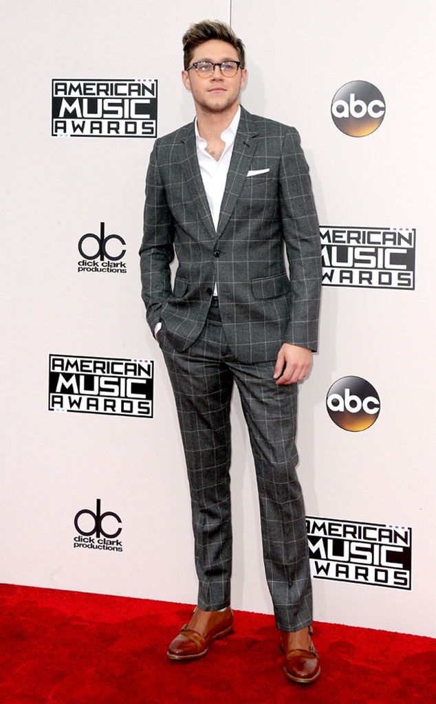 Tham do American Music Awards anh 16