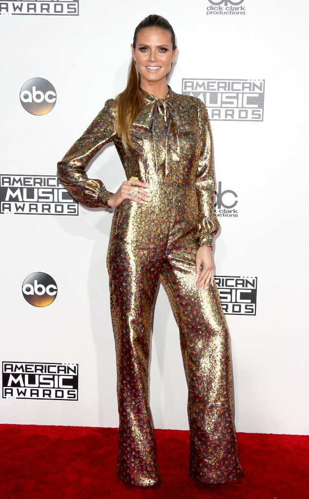 Tham do American Music Awards anh 15