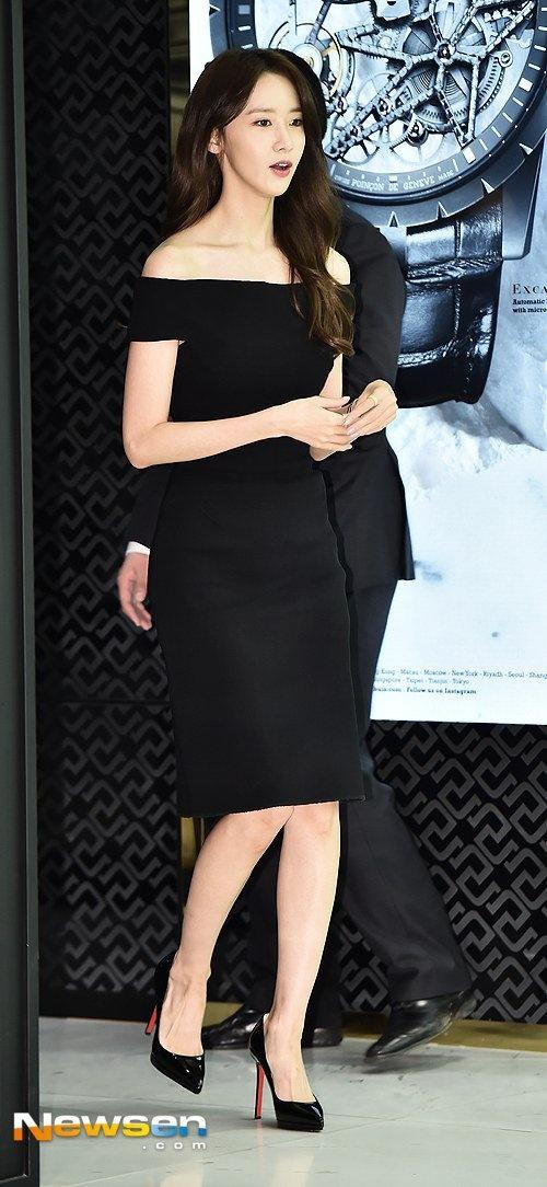 Yoona (SNSD) bien hoa phong cach anh 1