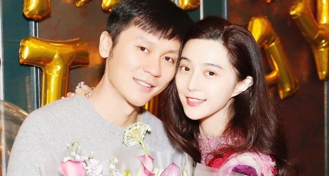 Pham Bang Bang to chuc sinh nhat cho Ly Than hinh anh