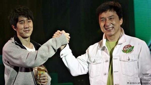 Thanh Long da chuyen tai san cho con trai nghien ma tuy hinh anh 2