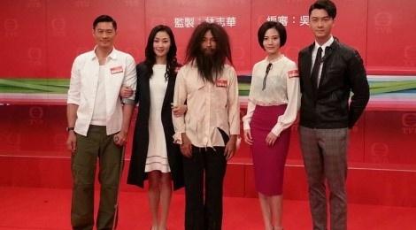 Ca si TVB doi non la, mac ao dai, hat tieng Viet hinh anh 2