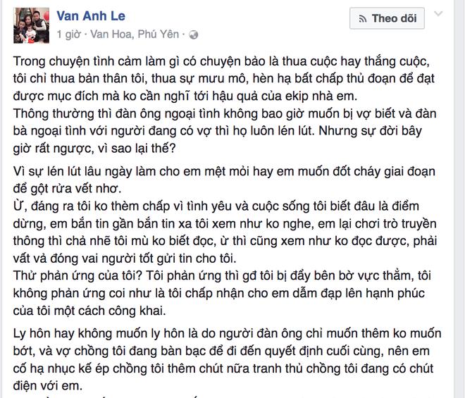 Ho Ngoc Ha va Chu Dang Khoa anh 2
