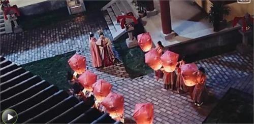 Loi ngo ngan trong 'Cam tu Vi Uong' cua Duong Yen hinh anh 2