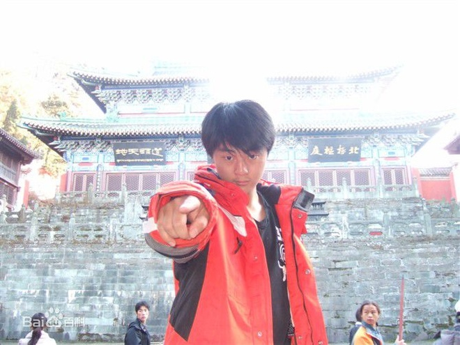 Luu Khon qua doi vi dong the anh 1
