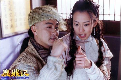 Truong Ve Kien da xoay TVB anh 2