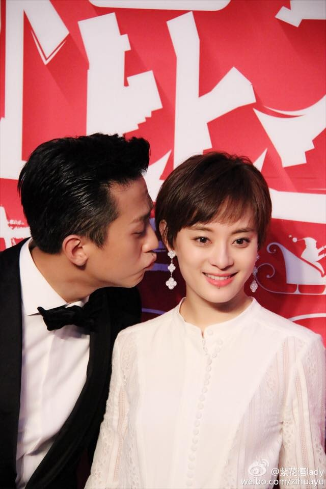 Ho Ca, Angelababy gia tri thuong mai lon nhat showbiz TQ hinh anh 3