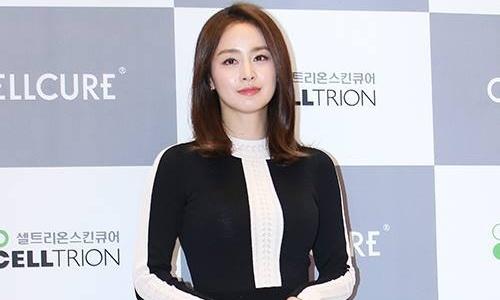 Kim Tae Hee lang im truoc thong tin sap cuoi Bi Rain hinh anh