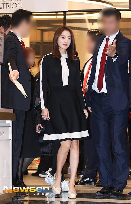 Bi Rain va Kim Tae Hee ket hon anh 2