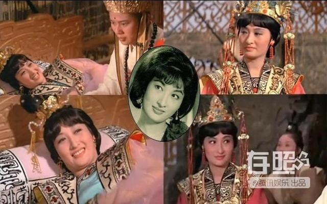 Sac dep cua 8 nu vuong si me Duong Tang trong 'Tay du ky' hinh anh 8