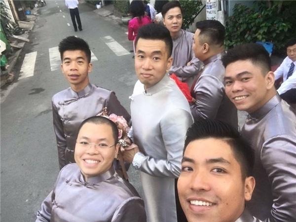 Dam coi ban gai cu Truong The Vinh anh 2