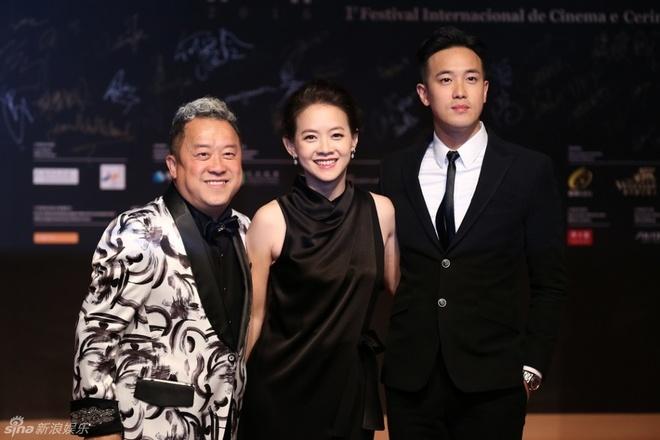 Tri Nguyen, Nhung Kate toa sang tham do cung Chuong Tu Di hinh anh 8