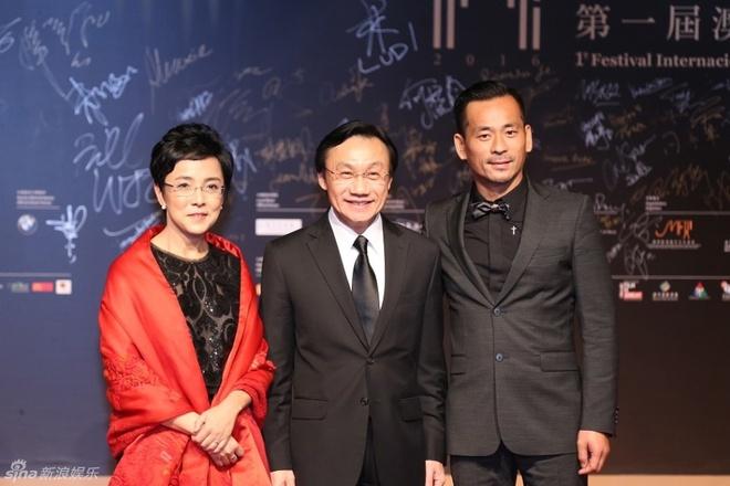 Tri Nguyen, Nhung Kate toa sang tham do cung Chuong Tu Di hinh anh 14